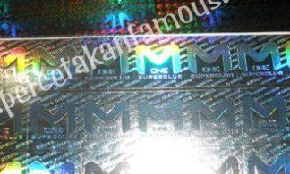 m-one-hologram